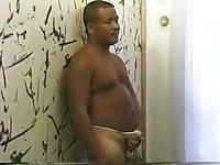 BBW Asian Gay Wanking & Blowing