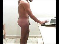 Italian boy hairy on cam 2