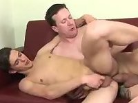 Horny Gay Guys Ass Pounding