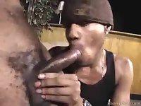 Nasty Black Guys Fucking