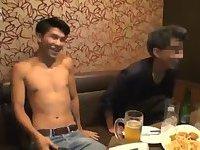Asian guys hot sex