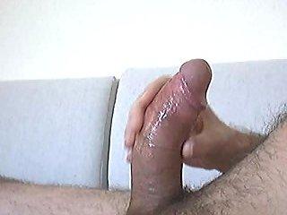 Big Meaty Dick Needs Wanking