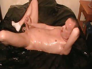 Filthy Gay Masturbating Hot