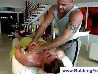 Massage gets more exciting