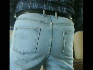 Jeans to Butt