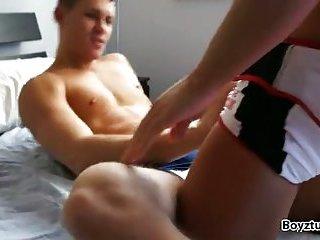 Hotel wrestling