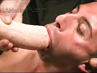 Hot Toying In Domination