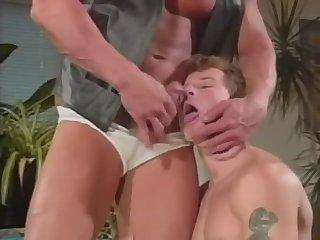 Luscious Guys Enjoy Sex