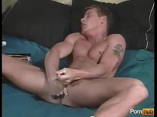 Gay ass finger fucking