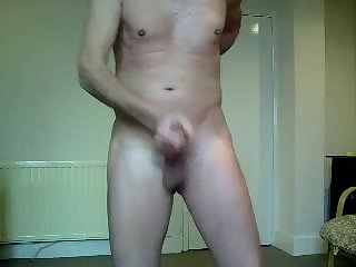 Luscious Twink Jerking off