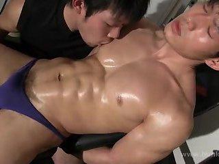 [GVC 295] Asian Guys Ass Pounding
